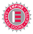 Empire Garage Doors and Gates Logo